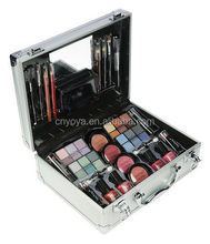 Professional Vanity Make Up Cosmetics Beauty Box Case Travel Carry Xmas Gift Set