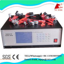Battery Tester Type and CE Certification crs3 common rail injector and pump tester