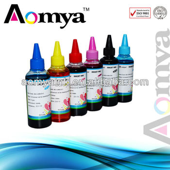 Aomya refill ink for hp/epson dye ink universal for HP