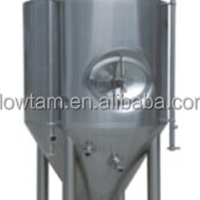 Stainless Steel Beer Brewing Equipment Conical