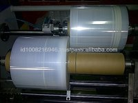 BUNDLE WRAP stretch film