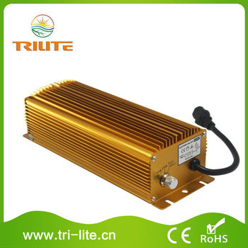 Hot selling dimmable 600w digital ballast