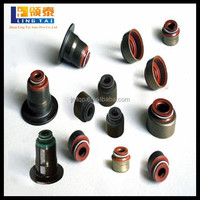 High quality viton valve oil seal 612600040114 HOWO EGR truck parts
