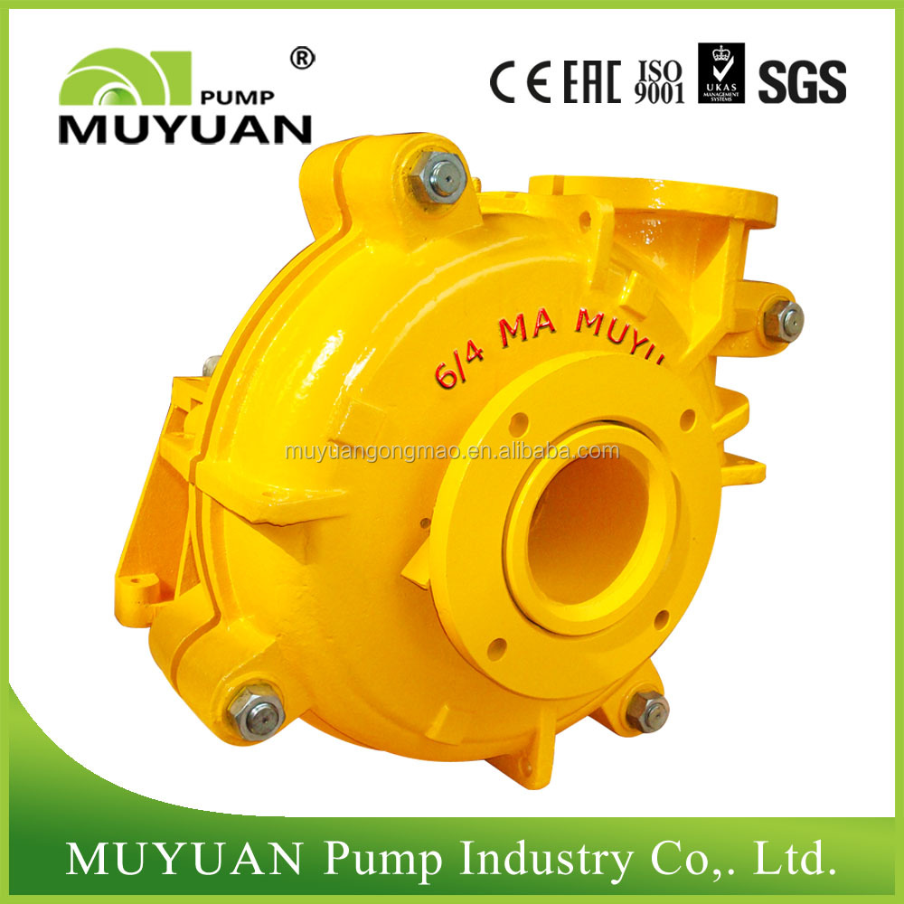 Mining sand pump 4 inches <strong>diesel</strong> for copper mining