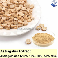Factory Price Strong Product Natural Quality Astragalus Extract Pure Astragaloside 10%
