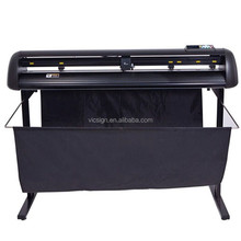 vinyl printed stencil cutting plotter for fabrics