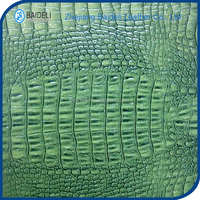 Textiles Leather Products China Pvc Synthetic