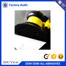 Factory Directly Sale Grit 40 to 1000 Type Sponge Sanding for Polishing in Automotive Industry