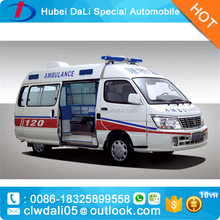 Foton hospital medical ambulance van for sale