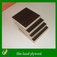 18mm good quality film faced plywood /wbp glue