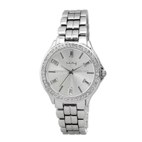 24 hours online whole hot selling alloy elegant vogue fashion lady wrist watches