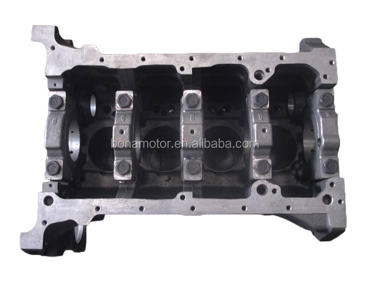 Auto Engine Block for PERKINS 4.248 ZZ50256 ZZ50227 Cylinder Block