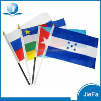 Factory Direct Various Designs Flags of Nations