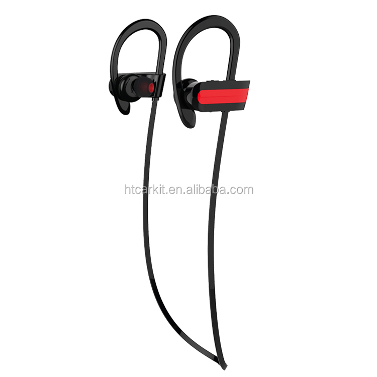 2018 new products shenzhen <strong>U10</strong> bluetooth stereo earphone sweatproof wireless headset