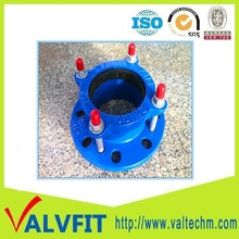 Ductile Iron Mechanical Adaptor