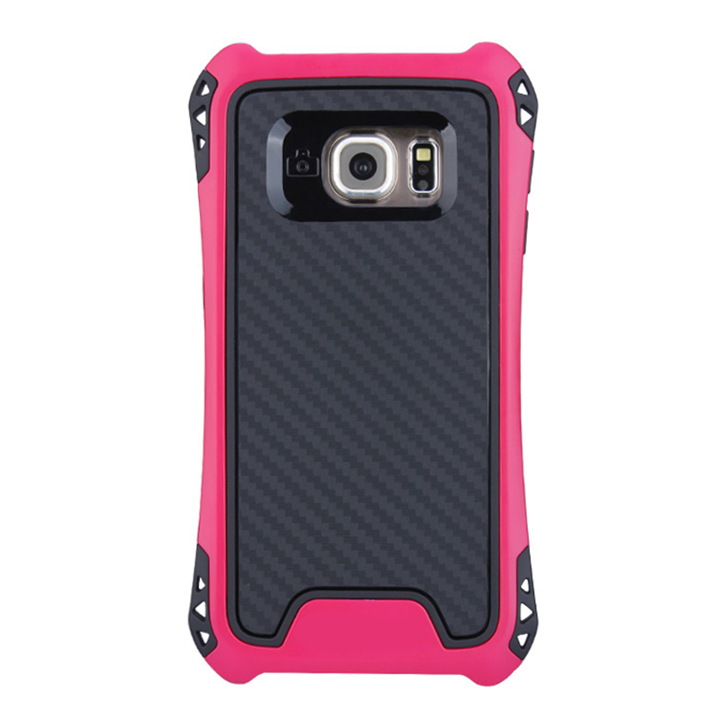 Bumper phone case cover for case for samsung galaxy i9295 s4 s5 s6 edge j1 j2 j3 j5 j7 2016 gt 18552 active