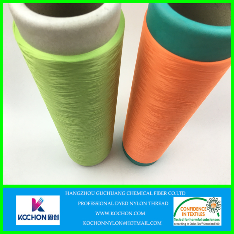 Stretch nylon yarn price polyamide NIM SIM HIM