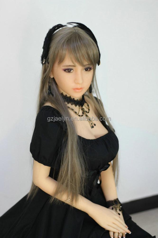 Modèle japonais gros seins