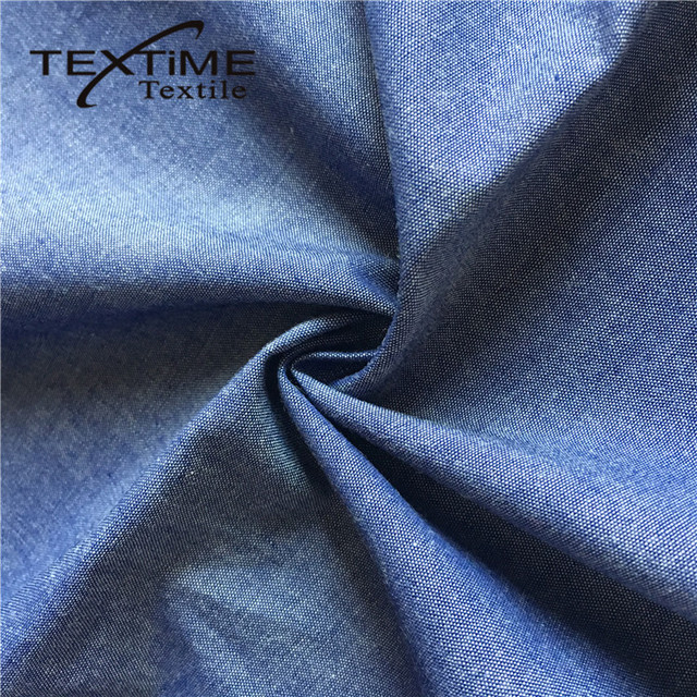 Best Choose China Manufacturer Knitted Denim Fabric Wholesale