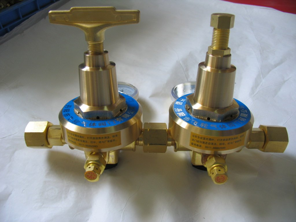 YQJ-11 Pressure Reducing valve for O2