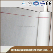 100% polyester roof coating reinforcing stitch bond nonwoven fabric/RPET stitch bond nonwoven fabric/nonwoven manufacturer
