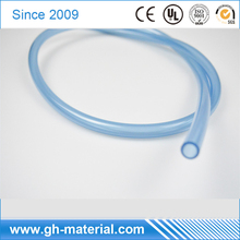 wholesale OEM China manufacturer 0.5mm thickness 5mm pvc clear frosted polycarbonate tube