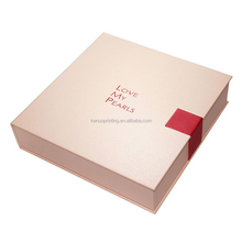 cd paper boxes packaging gift box storage carton wholesales