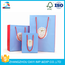 cost production draft paper bag
