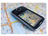 GPS tracking - through mobile or internet