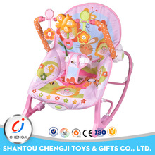 2016 Electric musical crib stroller baby swing rocker