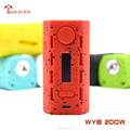Teslacigs the Newest vape mod WYE-200W wholesale supplier