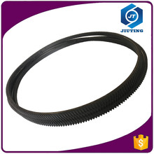 High quality Standard Automotive transmission raw wedge v-belt /Fan belt/Mitsubishi rubber v belt