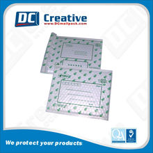 PP Pearl Poly bubble envelopes
