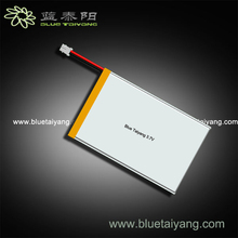 355080 1200mAh best wheelchair lithium ion battery cell back ,lithium ion battery price