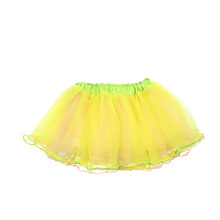 New Style Different Sizes Fluffy Pettiskirt