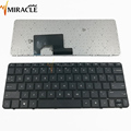 Notebook Keyboard For HP Mini210-3000 US Layout Black