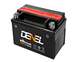 YTX9-BS 12v 9ah motorcycle battery