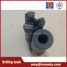 Most popular in Alibaba Dia 76mm PDC Drag Bit for drilling Soft Rock