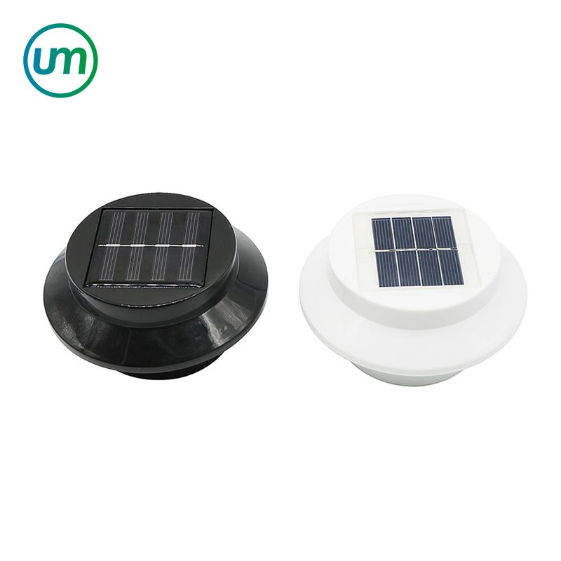 Super Bright Solar Panel Garden Light 3 LED Outdoor Home Decor Waterproof Yard Solar Lamps