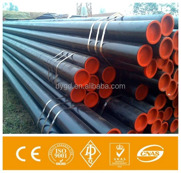 carbon steel pipe specifications, erw carbon steel pipe/ epoxy lined carbon steel pipe