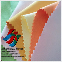 jiangsu microfiber towels fabric factory in china