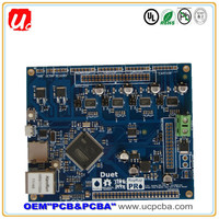 high quality one stop smt pcb assembly manufacturer in China with 13 years experience