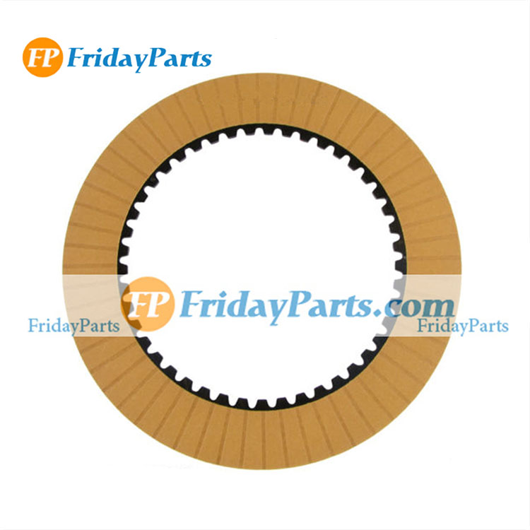 Backhoe Loader Spare Parts Clutch Friction Discs 331/16520