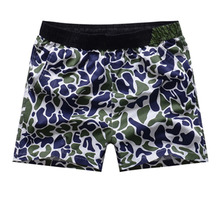 2014 fashion design Short Pants hot sale new style camouflage Man Shorts 100% cotton hot pants