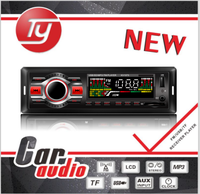 best price car audio with mp3 am,fm sd card player