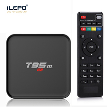 Plus 4K High definition video high configuration 2GB RAM android 5.1 Hardward 3D graphics acceleration LED display OTT TV BOX