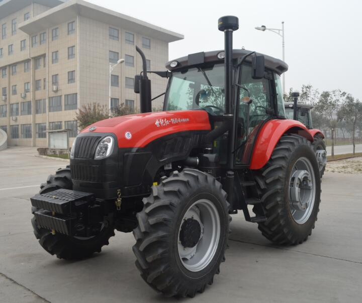 SJH1504 agriculture machinery kubota tractor prices