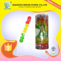 Traffic light Jelly balls pop