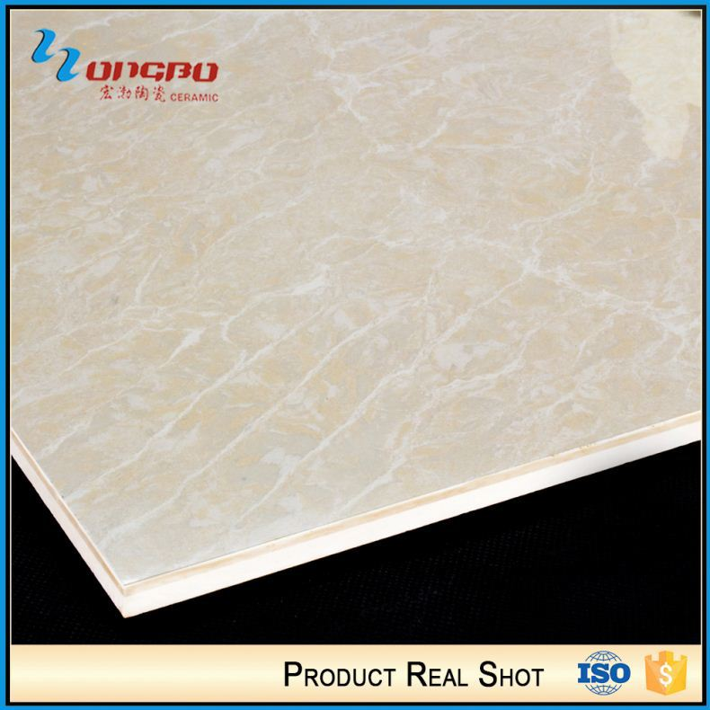 Ceramic Guangdong Nano Polished Vitrified Charge Double Roman Tiles