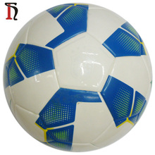 official league wholesale factory size 5 TPU thermal bonded custom match professional soccer ball football